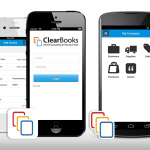 Clear Books App