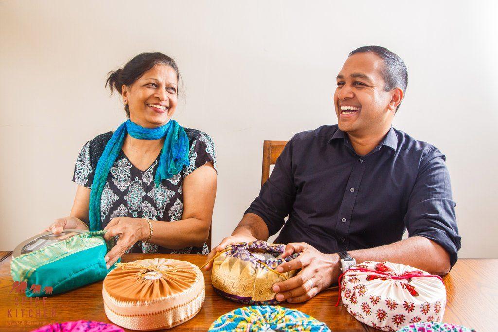 Sanjay Aggarwal – Spice Kitchen