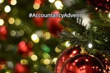 AccountancyAdvent advent calendar