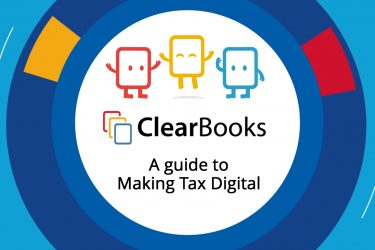 Making Tax Digital video blog