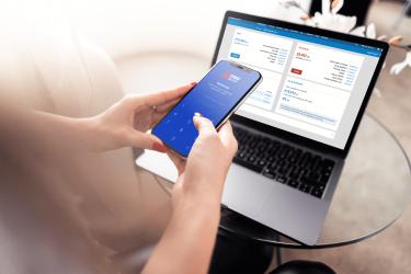 Metro Bank accounting software