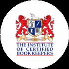ICB Accreditation Logo