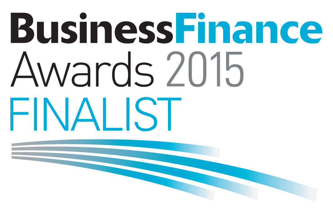 BFA 2015 finalist Logo