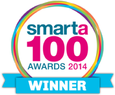 cloud accounting award smarta 2014 winner