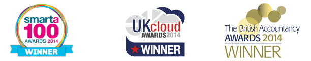cloud accounting award winner