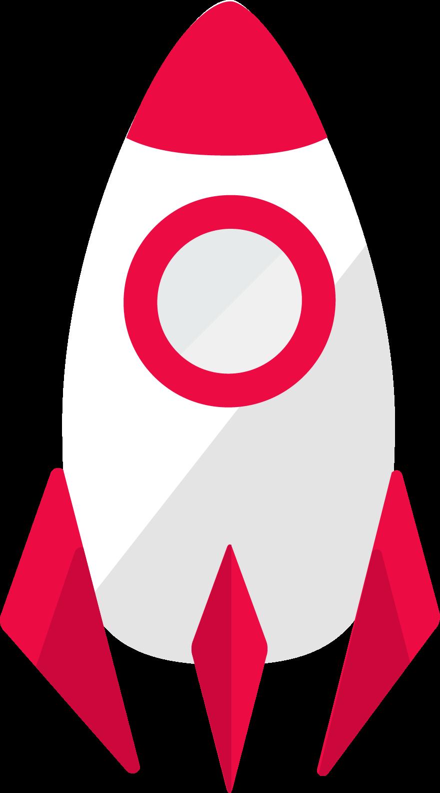 Red Rocket Image