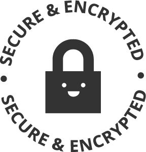 Secure & Encrypted Icon