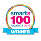 Smarta awards logo