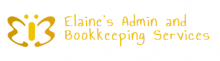 Elaines Admin and Bookkeeping Services   Bookkeeping in West Midlands