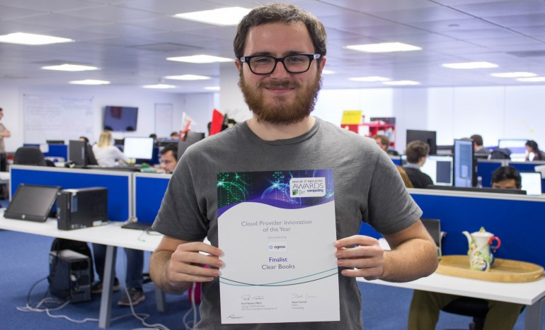 Award Theo
