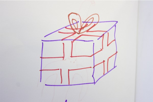 'Presents' - by Shaz