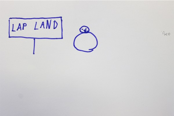 'Lapland' by Theo
