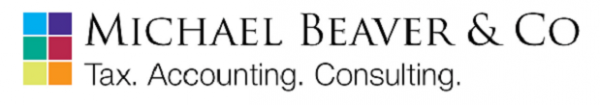 Michael Beaver & Co Logo