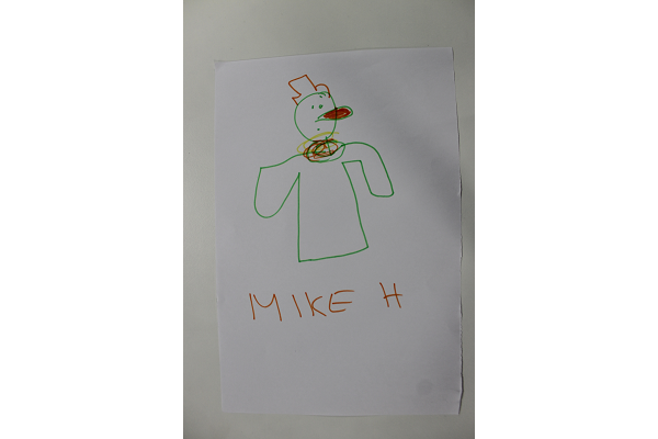 Mike-Hughes-Snowman-Drawing