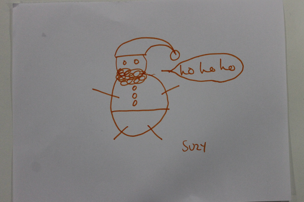 Suzy-Santa-Drawing