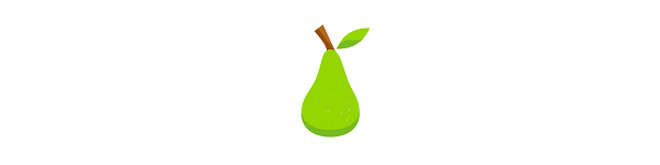 illustration_pear